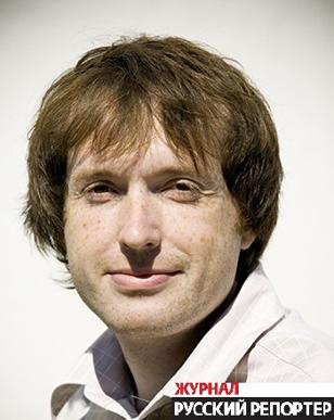 Виталий Лейбин
