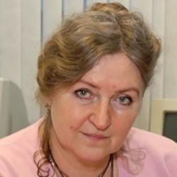 Ирина Силуянова