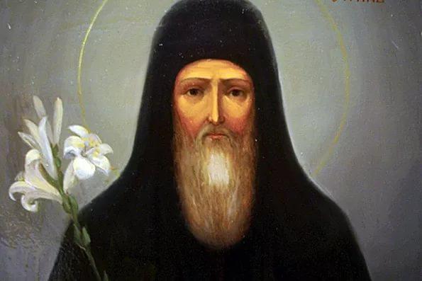 Церковь отмечает память преподобного Моисея Угрина, Печерского