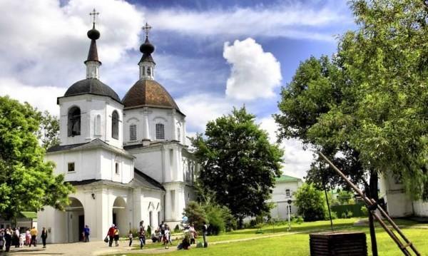 Церковь предлагает компромисс по вопросу о передаче музейных зданий