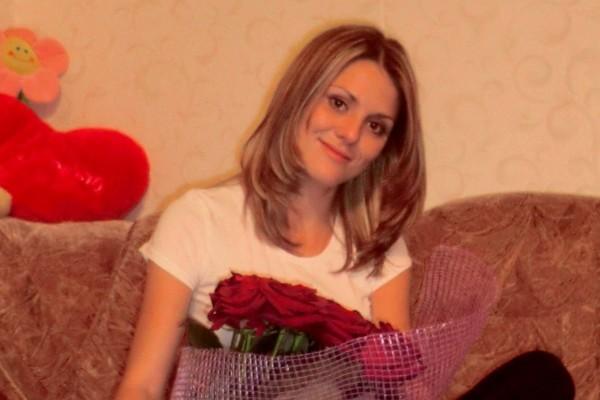 Анастасия Грызлова: мечты о море