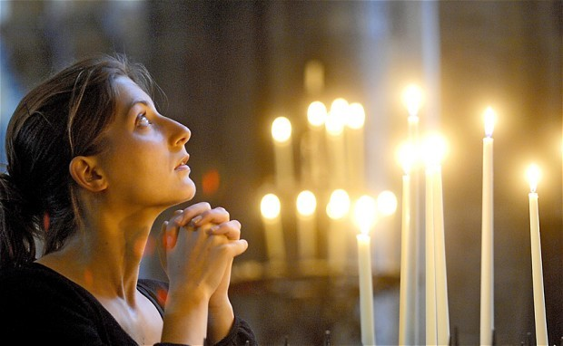 Люди, которые ходят в церковь, живут дольше — исследование Гарварда