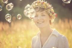 Катя Ремизова: В мире без боли