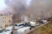Теракт в Турции унес жизни 11 человек