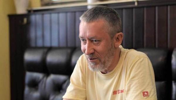 На Украине нашли мертвым российского журналиста