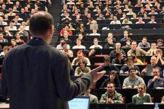 Из института Выготского РГГУ массово увольняются преподаватели