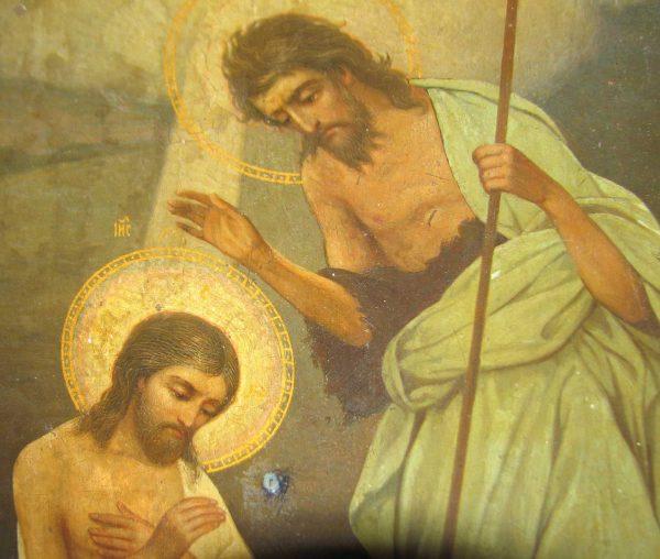 Фото из архива редакции сайта «Христианство в искусстве»