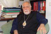 Митрополит Стефаний предлагает объединить Церковь в Эстонии под его началом