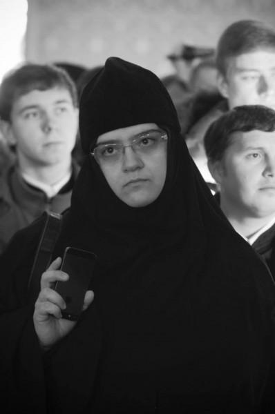 Инокиня Евгения (Сеньчукова