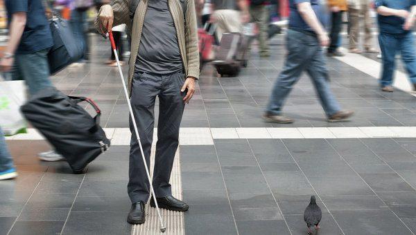 Инвалиды из реабилитационного центра Татарстана обратились к президенту