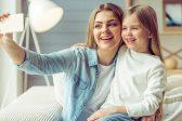 В сети стартовало голосование за самых лучших мам-блогеров