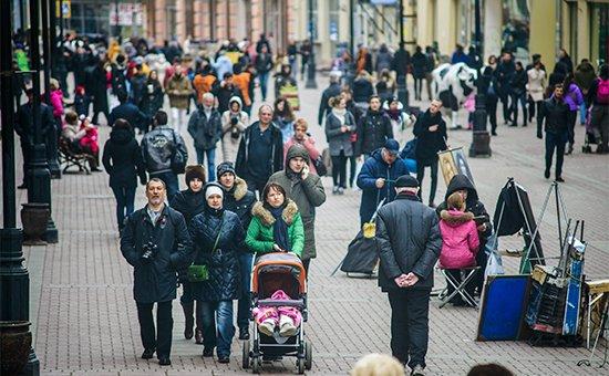 Неменее трети граждан России предлагают уменьшить траты нагосуправление— Опрос