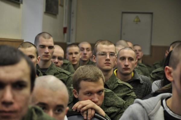 «Солдатские матери» запустили мобильное приложение для призывников