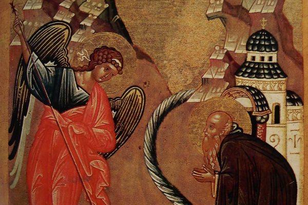 Церковь вспоминает чудо, совершенное Святым Архистратигом Михаилом в Хонех