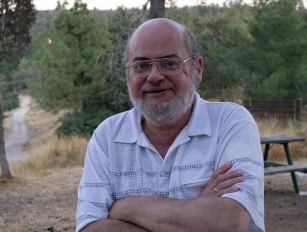 Илья Яковлевич Гриц