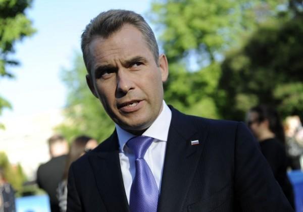 Владимир Путин отправил в отставку Павла Астахова