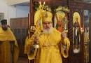 Митрополит Приморский Вениамин: Буйство стихии напоминает о шаткости мира
