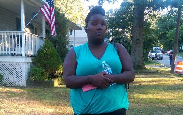В США женщина спасла 20 детей из горящего автобуса
