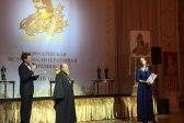 Главный редактор «Правмира» стала лауреатом премии имени Александра Невского