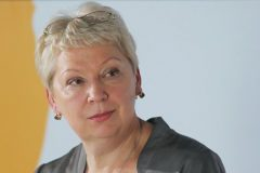 Ольга Васильева: Политика не помешает международным олимпиадам