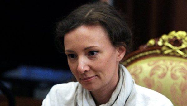 Анна Кузнецова прокомментировала заявления о телегонии