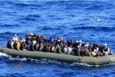 У берегов Египта утонули 29 мигрантов из африканских стран