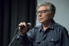 Скончался знаменитый худрук Театра Моссовета Павел Хомский