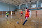Православные и мусульмане сыграли в футбол в Татартсане