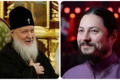 Патриарх Кирилл: Голос отца Фотия обращает людей к Богу, ему нужно помогать