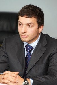 Владимир Александровский
