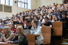 В рейтинг лучших вузов мира вошли 24 российских университета