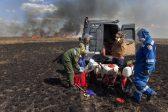 Минюст признал избитых экологов «иностранными агентами»