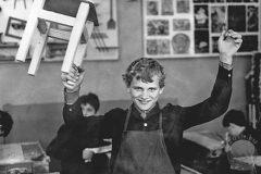 Меньше интернета, уроки труда и другие принципы Ольги Васильевой