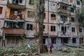 ООН сообщает о 9,6 тысячах жертв войны на востоке Украины