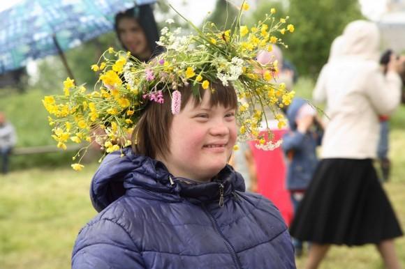 «Люди как люди»: в Москве обсудят проблемы детей с синдромом Дауна