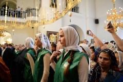 Определены победители конкурса «Православная инициатива»