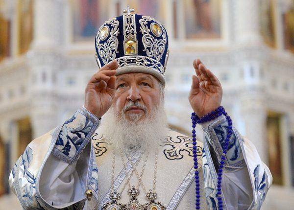 Патриарх Кирилл посоветовал верующим не хвалиться соблюдением поста