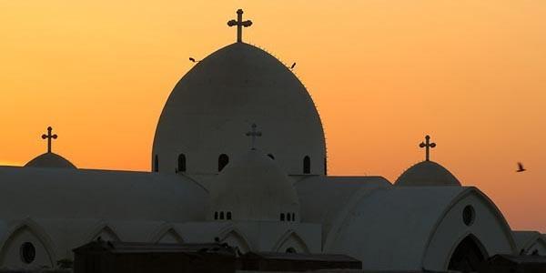В Египте приняли закон, разрешающий строительство христианских церквей
