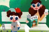 В сети покажут мультфильм «Про Диму» о детях с особенностями развития