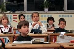 Россияне сказали, что думают о духовно-нравственном воспитании в школе