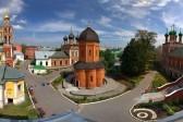 Москвичи отметят День святителя Петра массовым квестом