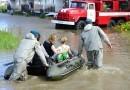 Церковь собирает помощь пострадавшим от наводнения в Приморье