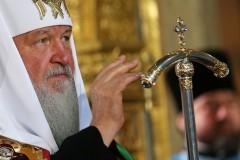 Патриарх Кирилл: 3 сентября Православная церковь молится о жертвах терроризма