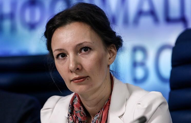 Детский омбудсмен Анна Кузнецова о Елизавете Глинке: «Такие имена надо нести как флаг»