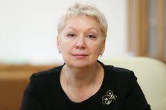 Ольга Васильева: мы будем идти по пути ЕГЭ, однако предела совершенству быть не может