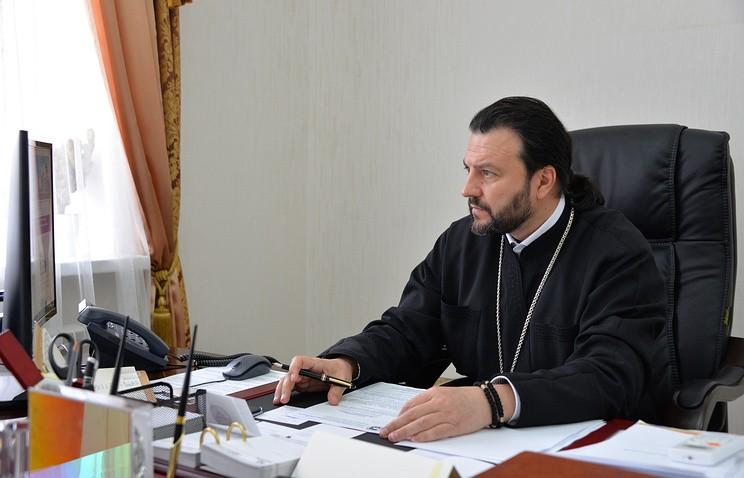 Владыка Леонид: я заснул епископом Аргентинским, а проснулся Владикавказским и Аланским