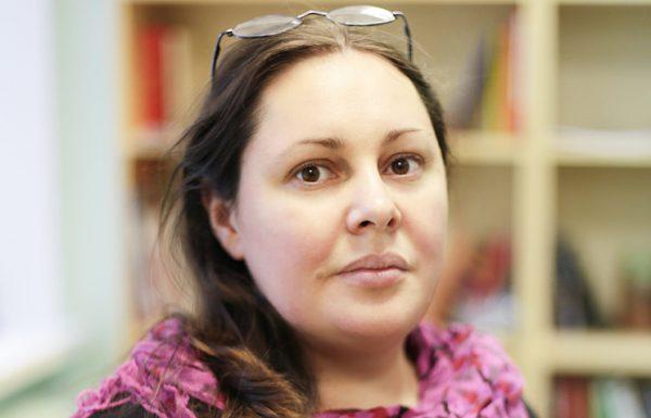 Елена Альшанская: потерявшие семью дети не прокаженные, нет повода держать их за забором