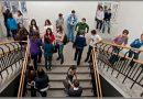 Рособрнадзор: Половина выпускников 9-х классов уходит из школы