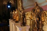 Названы победители историко-литературной премии «Александр Невский» 2016 года