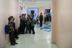 В Новосибирске школьница умерла во время урока танцев